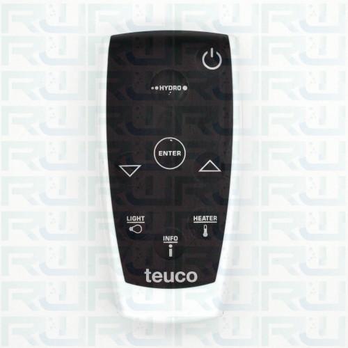 TELECOMANDO IDROTOP C/LUCE E RISC.