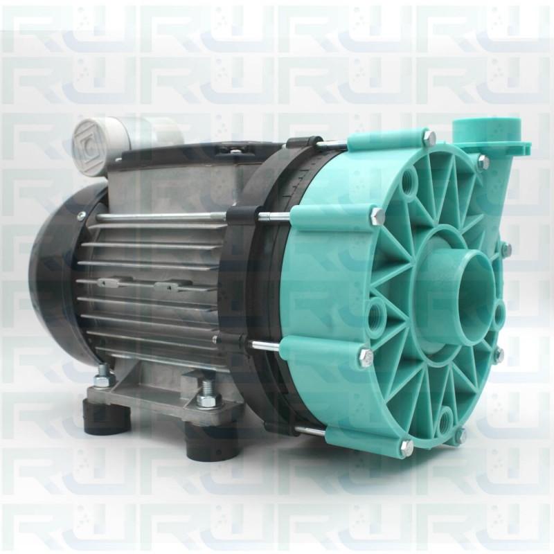 Pompa idromassaggio TEUCO 1,2 HP