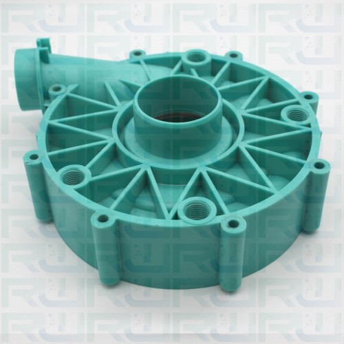 Kit revisione pompa idromassaggio 1,2 CV
