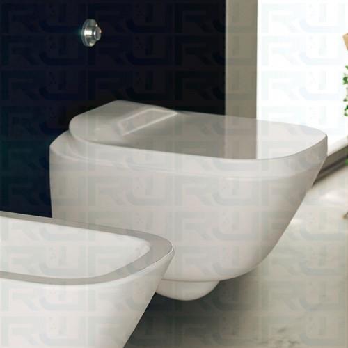 Copriwater sanitari teuco Nauha
