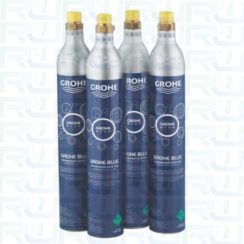 Bombola CO2 da 425gr (4 pz)