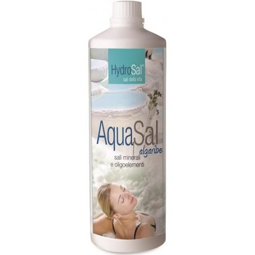 AquaSal Algaribe
