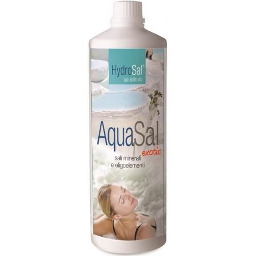 AquaSal Exotic